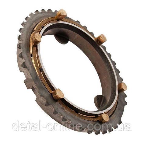 3302-1701178 кольцо синхронизатора.блокирующее, фото 2