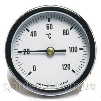 Термометр котла Буржуй