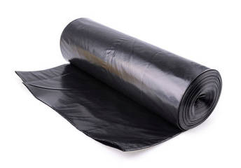 Пакеты для мусора Super Luxe 160 л, рулон — 10 шт, фото 2