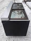 Морозильный бонет Austria 713 л. бу. ларь морозильный б/у, фото 3