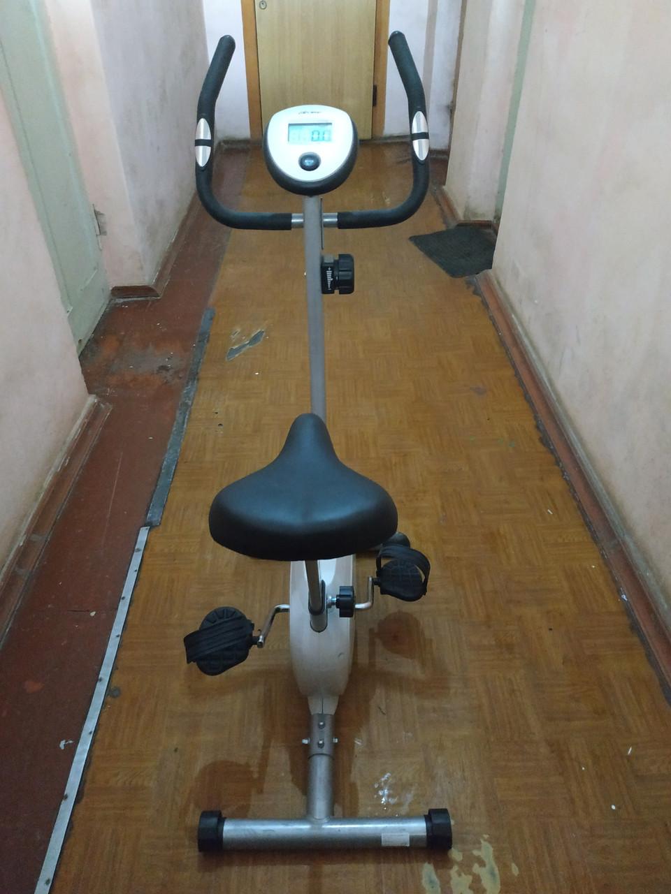 Велотренажер LifeGear Mercury