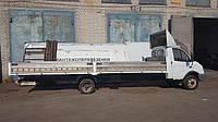 Удлинение ГАЗ - 3302, ГАЗ - 33023, фото 1