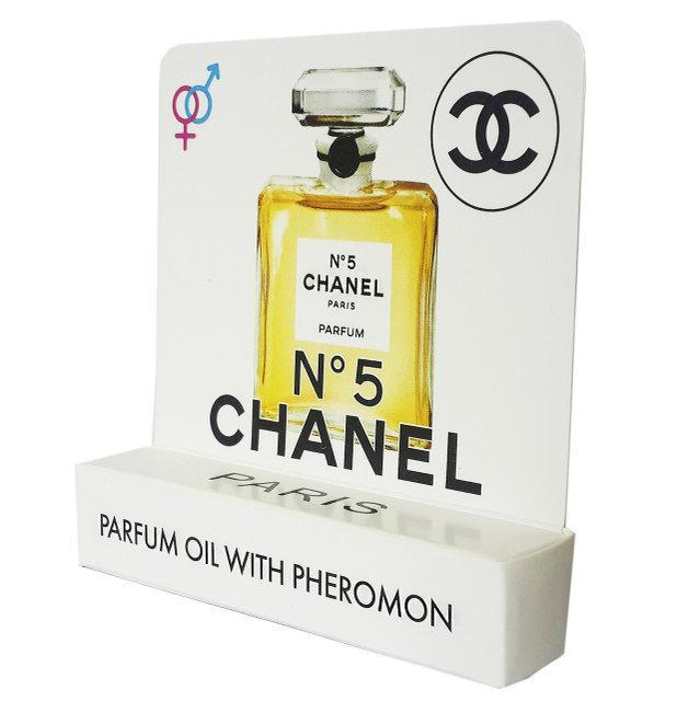Chanel No 5 Mini Parfume 5ml в категории парфюмерия женская на