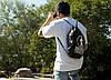 Сумка-рюкзак для копа Kellyco String 45x28 см