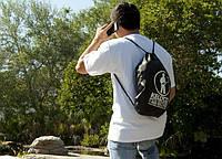 Сумка-рюкзак для копа Kellyco String 45x28 см, фото 1