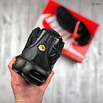 Мужские кроссовки Nike Air Max TN Plus (Черные), фото 2