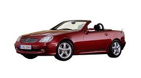 Mercedes Benz SLK (R170) (1996 - 2004)