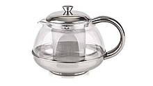 Чайник заварочный 1л Rainstahl 7202-10RS