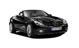 Mercedes Benz SLK 2 (R171) (2004 - 2010)