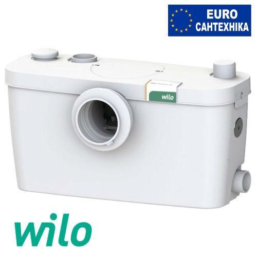 Канализационная установка Wilo HiSewlift 3-35
