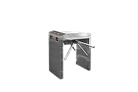 Турнікет-трипод TWIX TWIN-M, шліфована нержавіюча сталь AISI 304, фото 1