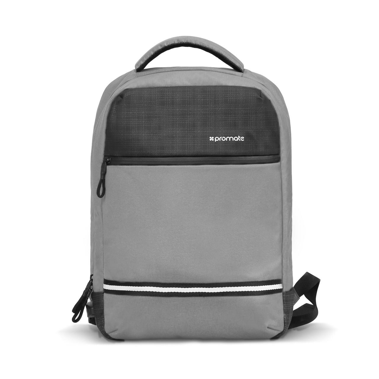"Рюкзак для ноутбука Promate Explorer 13.3"" Grey"