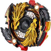 Beyblade Бейблейд LOST LONGINUS.N.Sp GOLD DRAGON Ver. Золотой дракон