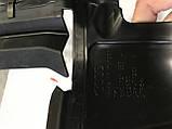 Повітропровід радіатора пластик напрямна повітря Audi A4 B9 8W 8W0121283AM, фото 2