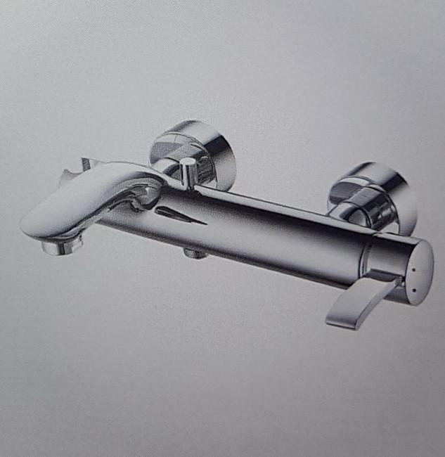 Смеситель для ванны Haiba Alaska 009