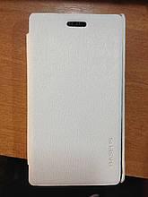 Чехол-книжка Nokia 925 Baseus White
