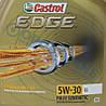 Масло моторне 5W30 CASTROL EDGE Titanium LL 4L з DPF