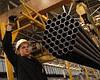 Украина увеличила экспорт труб на 30%