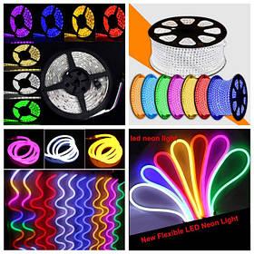 Світлодіодні стрічки (LED)