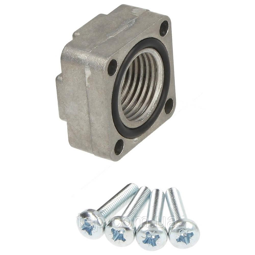 "Фланець для клапанів Honeywell серії VK G1/2"" 45900400102B"
