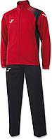 Спортивный костюм Joma PICASHO 4 красно-черный 7000.12.008