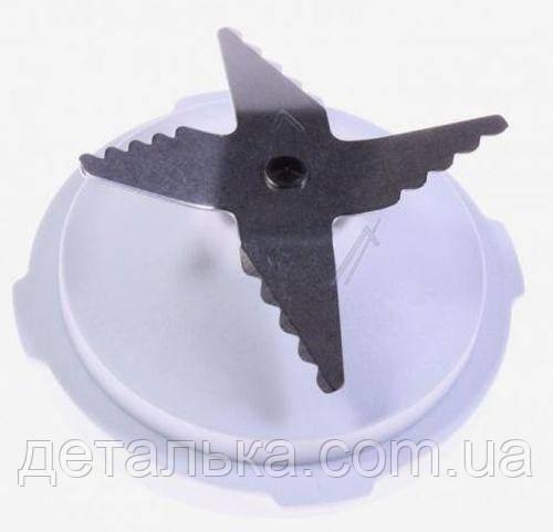 Нож в чашу блендера кухонного комбайна Philips - CP9121/01 для HR7774.