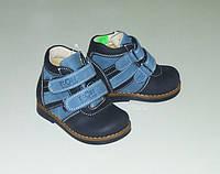Ботинки утепленные ортопедические Екоби (ECOBY) #203B, 21 размер, фото 1