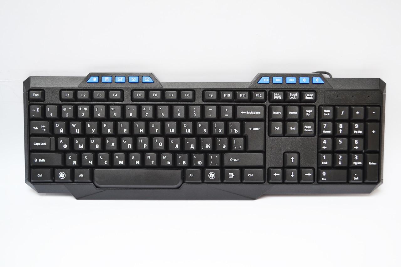 Клавиатура USB 001