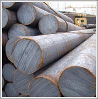 Круг стальной горячекатаный ф190 сталь LF2