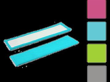 Запаска к полотеру микрофибра EZ-006
