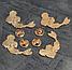 Значки металеві піни, фото 3