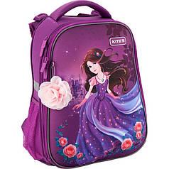 Рюкзак школьный каркасный Kite Princess k19-531m-1