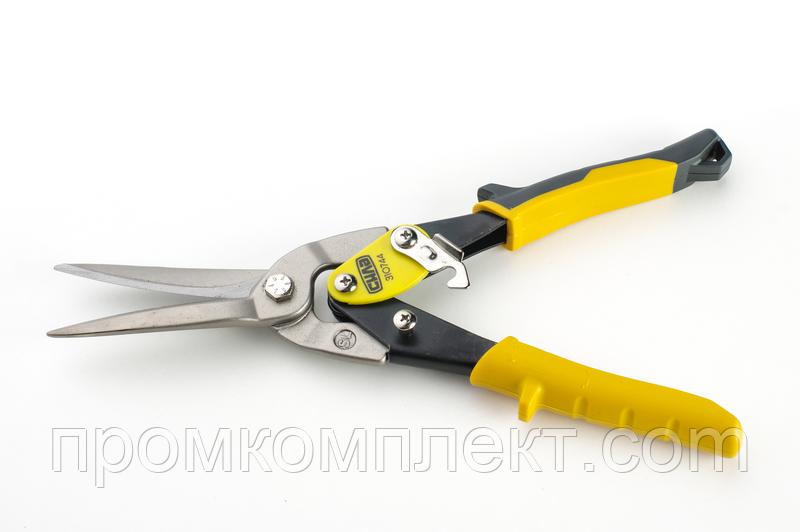 Ножницы по металлу Cr-Mo 300мм удлиненые