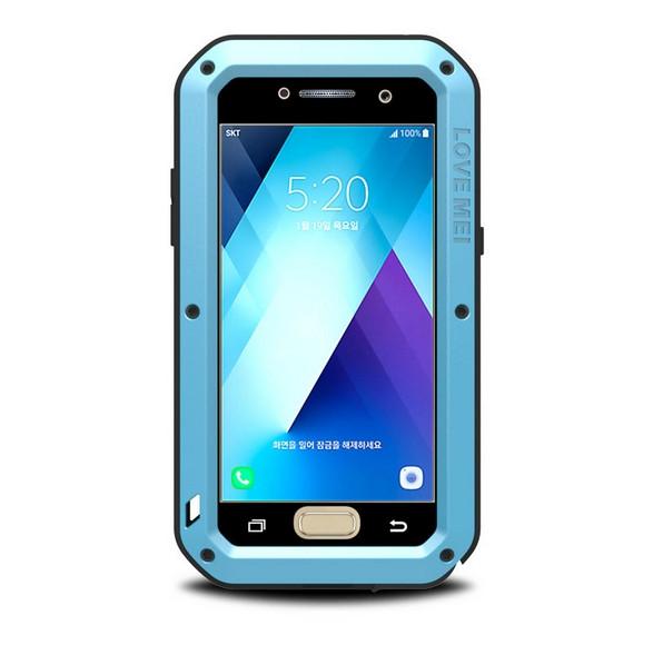 Чехол Love Mei PoverFul для Samsung Galaxy A5(2017 - A520)