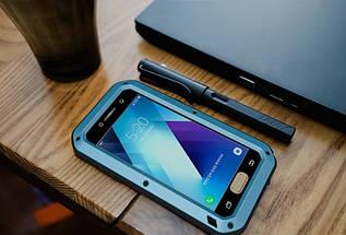 Чехол Love Mei PoverFul для Samsung Galaxy A5(2017 - A520), фото 3