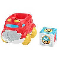 "Автомобиль Fisher-Price серии ""Чудо-кубики"" в асс."