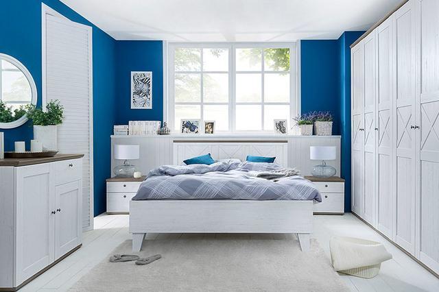 Спальня Тина