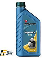 Масло трансмісійне 80W MOL Hykomol K (1л)
