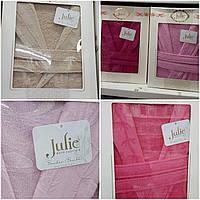 Женские банные халаты, фото 1