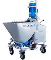 Гипсовый агрегат Kaleta -5