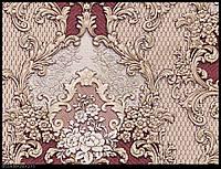 Обои Славянские Обои КФТБ виниловые на бумажной основе 10 м*0,53 9В53 Дейзи 5612-13