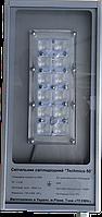 """Світлодіодний світильник """"Techmics - 50"""" для освітлення пішохідних переходів"""