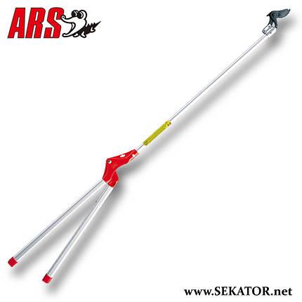 Сучкоріз подовжений ARS 185-1.5 (Японія), фото 2