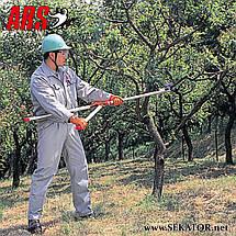 Сучкоріз подовжений ARS 185-1.5 (Японія), фото 3
