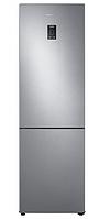 Холодильник c дисплеем SAMSUNG RB34N5291SL/UA