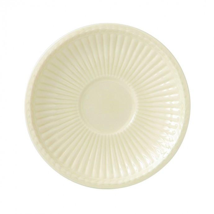 Блюдце для кофейной чашки Wedgwood Edme Plain 13 см 50220702069