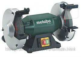 Електроточило Metabo DS 200 (619200000)