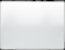 Доска магнитно-маркерная Buromax алюминиевая рамка, 90х120см.