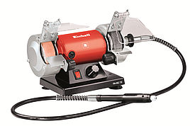 Електроточило Einhell TH-XG 75 Kit