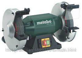Електроточило Metabo DSD 200 (619201000)